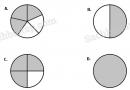 Bài tự kiểm tra trang 117, 118 Vở bài tập (VBT) Toán 4 tập 2