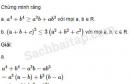 Câu 4.2 trang 102 SBT Đại số 10 Nâng cao