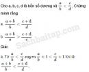 Câu 4.4 trang 103 SBT Đại số 10 Nâng cao