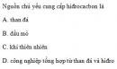 Bài 7.32 trang 60 Sách bài tập (SBT) Hóa học 11 Nâng cao