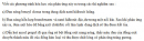 Bài 8.41 trang 67 Sách bài tập (SBT) Hóa học 11 Nâng cao