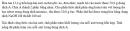 Bài 9.33 trang 75 Sách bài tập (SBT) Hóa học 11 Nâng cao