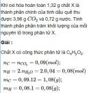 Bài 4.19 trang 34 Sách bài tập (SBT) Hóa học 11 Nâng cao