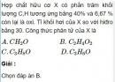 Bài 4.26 trang 35 Sách bài tập (SBT) Hóa học 11 Nâng cao