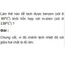 Bài 4.29 trang 35 Sách bài tập (SBT) Hóa học 11 Nâng cao