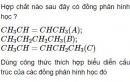 Bài 4.36 trang 37 Sách bài tập (SBT) Hóa học 11 Nâng cao