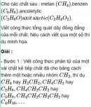Bài 4.37 trang 37 Sách bài tập (SBT) Hóa học 11 Nâng cao
