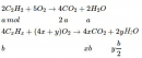 Bài 6.40 trang 54 Sách bài tập (SBT) Hóa học 11 Nâng cao