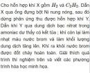 Bài 7.22 trang 58 Sách bài tập (SBT) Hóa học 11 Nâng cao