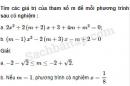Câu 4.67 trang 113 SBT Đại số 10 Nâng cao
