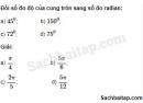 Câu 6.3 trang 195 SBT Đại số 10 Nâng cao