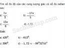 Câu 6.9 trang 196 SBT Đại số 10 Nâng cao