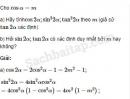 Câu 6.46 trang 204 SBT Đại số 10 Nâng cao