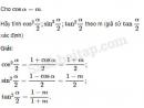 Câu 6.48 trang 205 SBT Đại số 10 Nâng cao