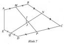Bài 18 trang 8 SBT Hình học 10 Nâng cao