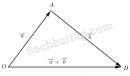 Bài 5 trang 6 SBT Hình học 10 Nâng cao