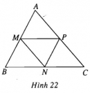 Bài 49 trang 13 SBT Hình học 10 Nâng cao
