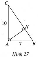 Bài 9 trang 40 SBT Hình học 10 Nâng cao