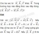Bài 16 trang 40 SBT Hình học 10 Nâng cao