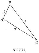 Bài 57 trang 47 SBT Hình học 10 Nâng cao