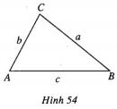 Bài 59 trang 48 SBT Hình học 10 Nâng cao