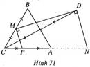 Bài 85 trang 51 SBT Hình học 10 Nâng cao