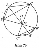 Bài 89 trang 52 SBT Hình học 10 Nâng cao