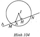 Bài 47 trang 107 SBT Hình học 10 Nâng cao