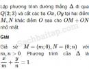 Bài 10 trang 101 SBT Hình học 10 Nâng cao