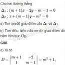 Bài 101 trang 121 SBT Hình học Nâng cao