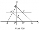 Bài 102 trang 121 SBT Hình học 10 Nâng cao