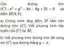 Bài 103 trang 122 SBT Hình học 10 Nâng cao
