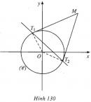 Bài 104 trang 122 SBT Hình học 10 Nâng cao