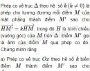Bài 68 trang 113 SBT Hình học 10 Nâng cao