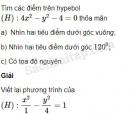 Bài 79 trang 116 SBT Hình học 19 Nâng cao