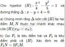 Bài 81 trang 116 SBT Hình học 10  Nâng cao