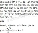 Bài 88 trang 118 SBT Hình học 10 Nâng cao