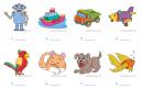 Unit 17. What toys do you likes? (Đồ chơi bạn thích là gì?) trang 68 Sách bài tập tiếng Anh 3 mới