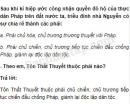 Câu 1 trang 9 Vở bài tập Lịch sử 5