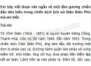 Câu 4 trang 39 Vở bài tập Lịch sử 5