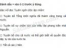 Câu 2 trang 23 Vở bài tập Lịch sử 5