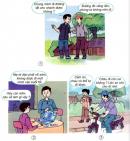 Câu 1 trang 35 Vở bài tập Khoa học 5