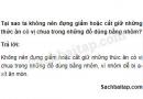 Câu 4 trang 47 Vở bài tập Khoa học 5