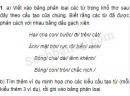 Luyện từ và câu - Ôn tập về từ và cấu tạo từ trang 119, 120 Vở bài tập (VBT) Tiếng Việt 5 tập 1