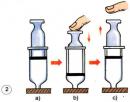 Câu 2 trang 46 Vở bài tập Khoa học 4